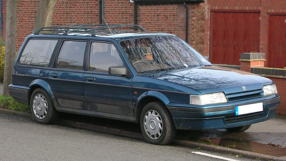 2.0 montego countryman had 2 of these
